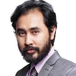 Dr Ainur Rahman