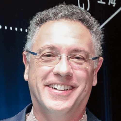 Eric Abramson