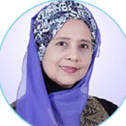 Prof Dr Rosmawati Mohamed
