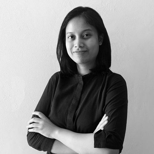 Photo of Shabrina Adani
