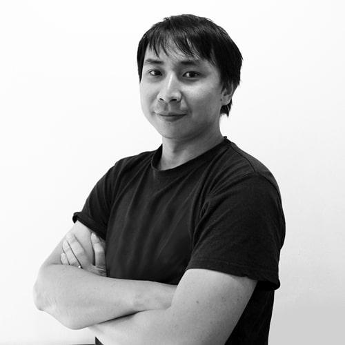 Photo of Felix Yuniar