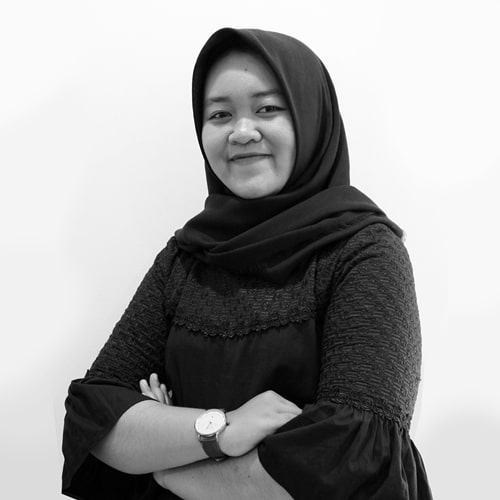 Photo of Ajeng Rahmawati Dewi