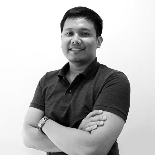 Photo of Muhammad Zaky
