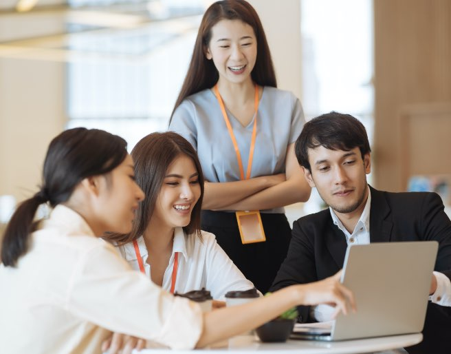 Enhance your workforce productivity.