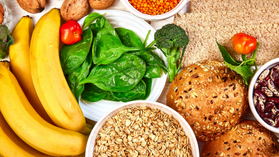 Why You Need a Diet Rich in Fibre