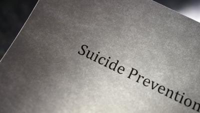 Recognising Suicide Risk