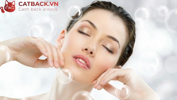 Lý do cần giữ ẩm da