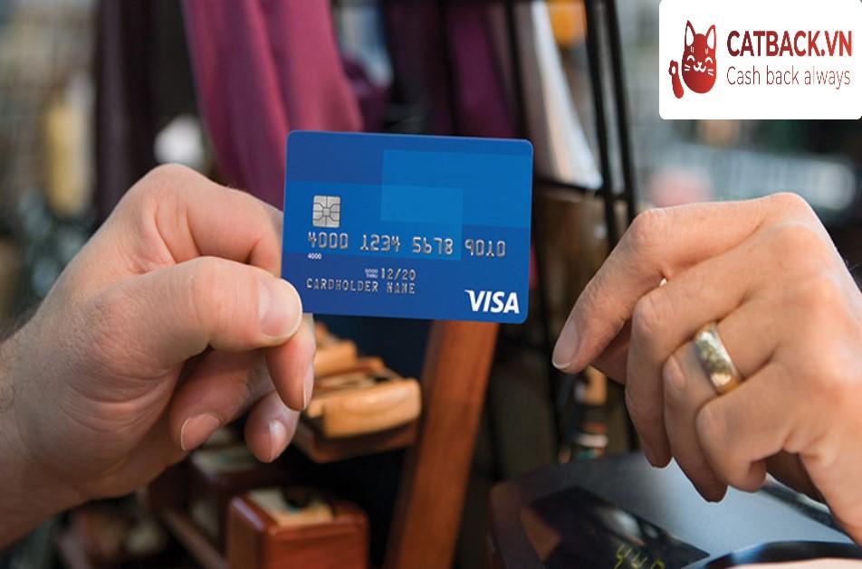 Phân biệt các loại thẻ visa