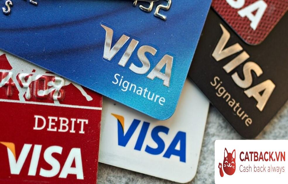 Điều kiện để mở thẻ visa