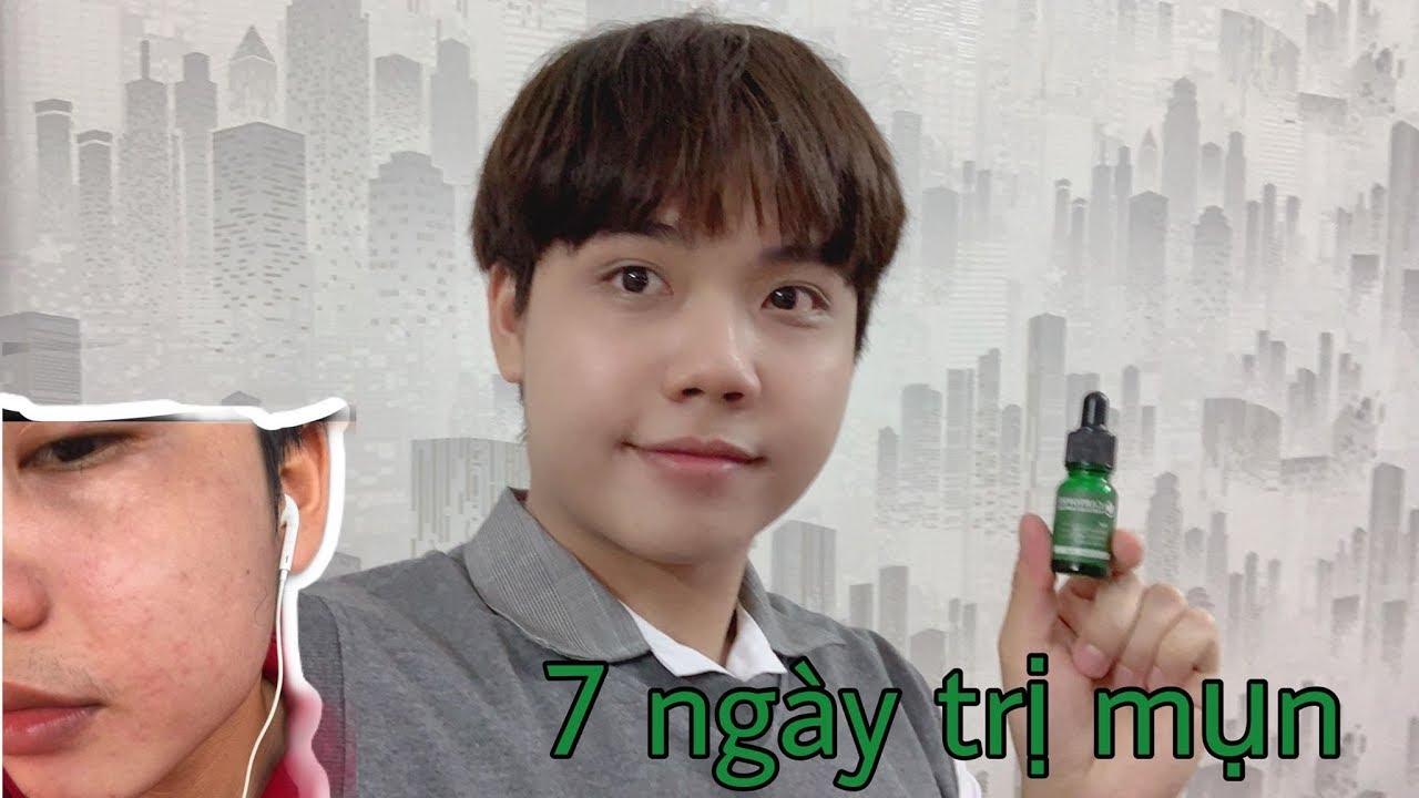 Youtuber Chu Hoài Bảo