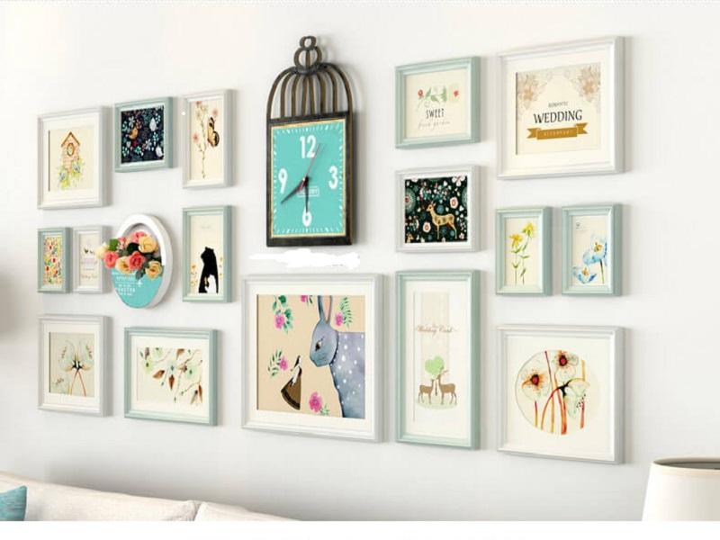 Lựa chọn nhiều đồ nội thất trang trí nhỏ với giá rẻ thay vì món đắt tiền