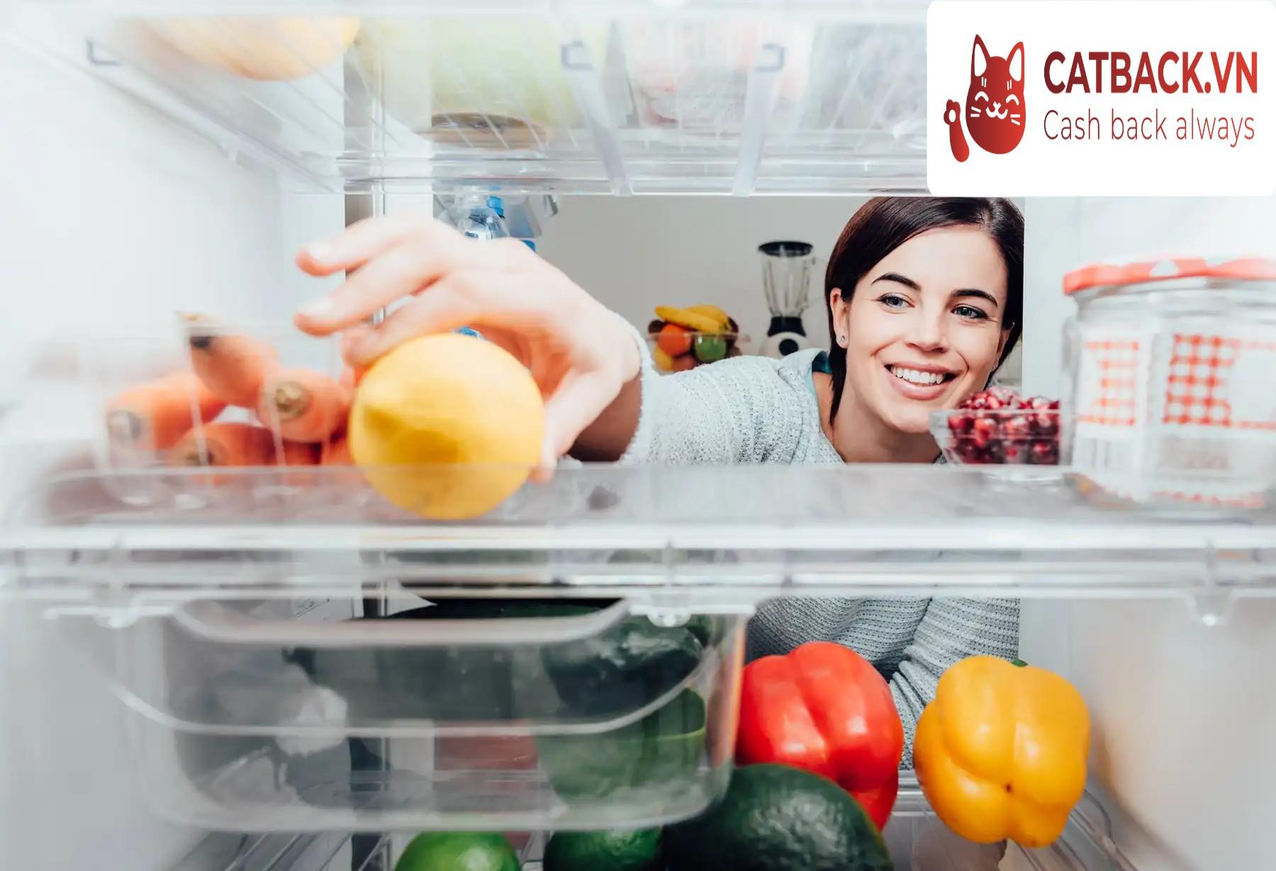 Tránh để đồ dùng bừa bãi và chất đầy