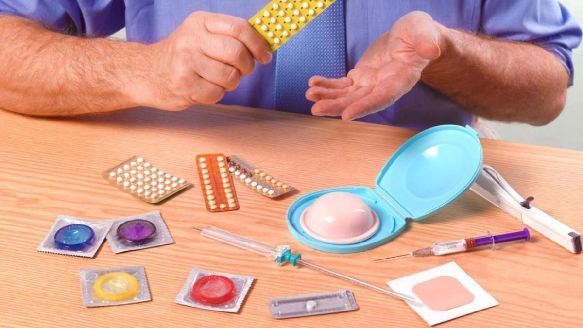 biện pháp tránh thai - sức khỏe sinh sản