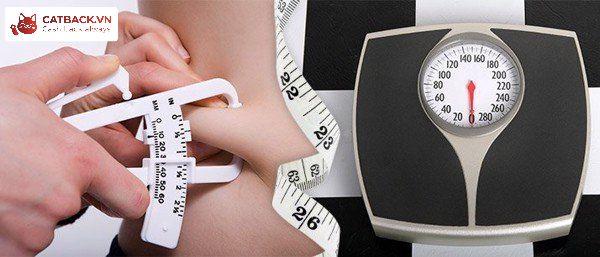 Cẩm nang giảm cân khoa học, hữu hiệu 100% tại nhà
