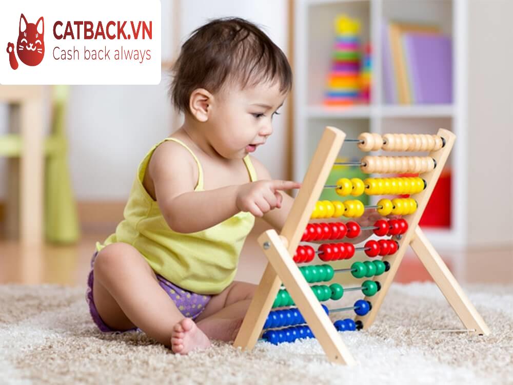Cha mẹ cần cẩn trọng khi lựa chọn đồ chơi cho con