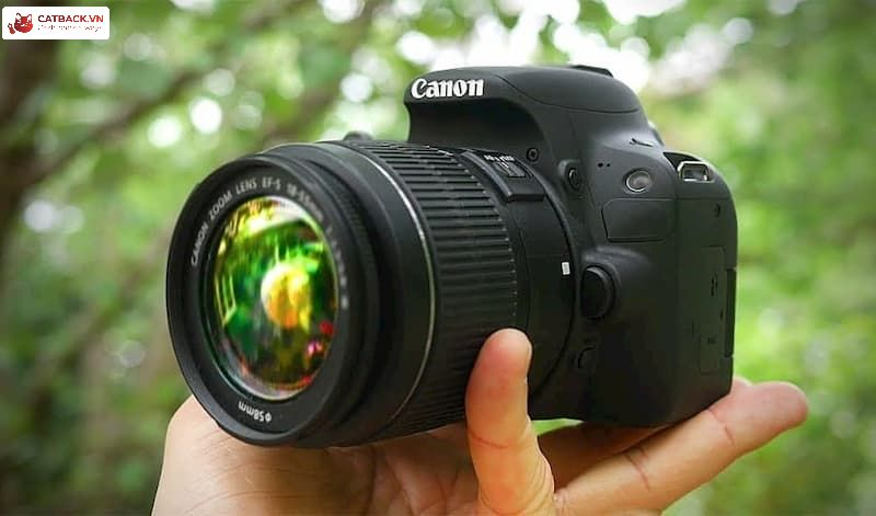 Xác định nhu cầu sử dụng trước khi chọn mua máy ảnh