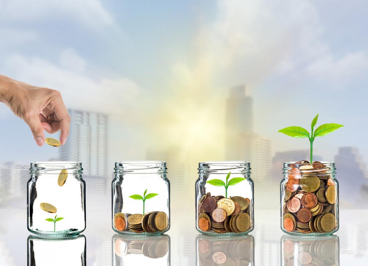 Xây dựng kế hoạch đầu tư sinh tiền