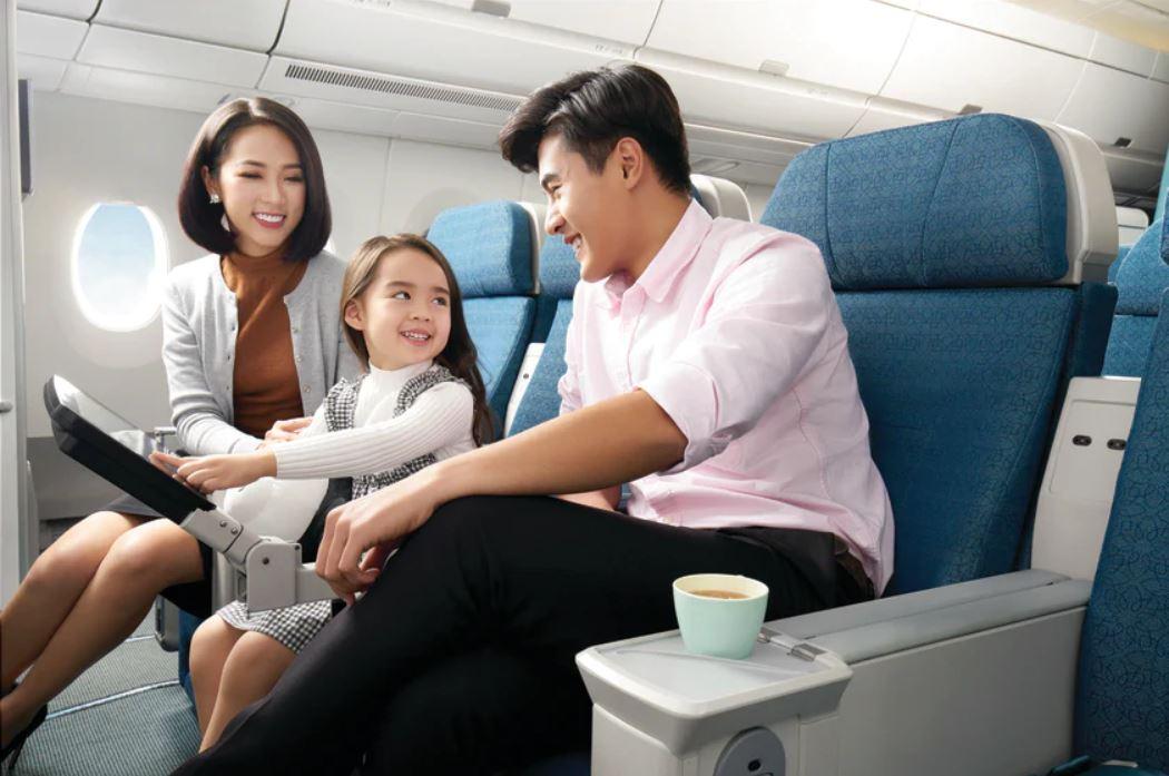 Săn vé máy bay khi đi du lịch giá rẻ