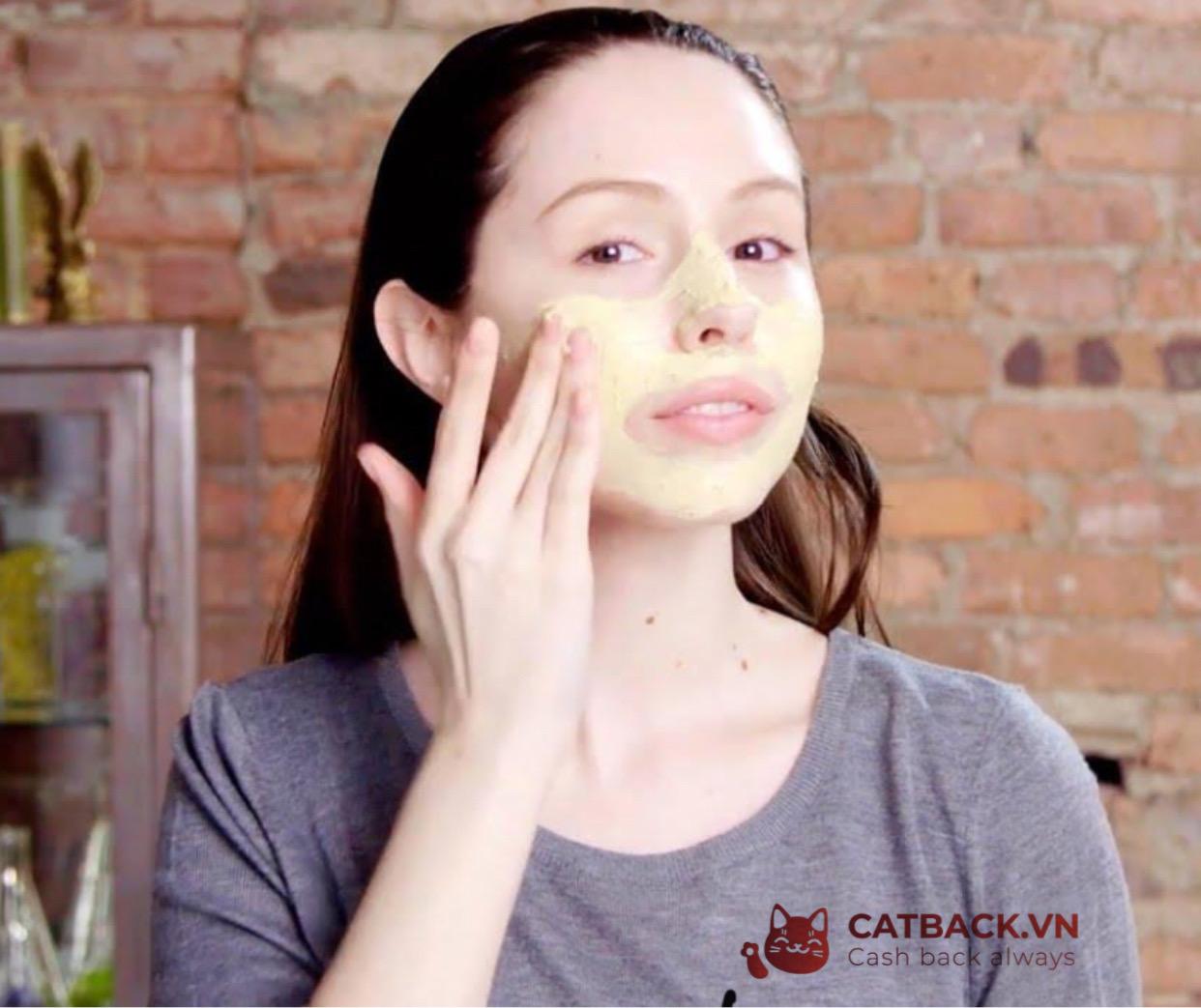 Làm sạch da mặt mỗi ngày để có một làn da xinh đẹp