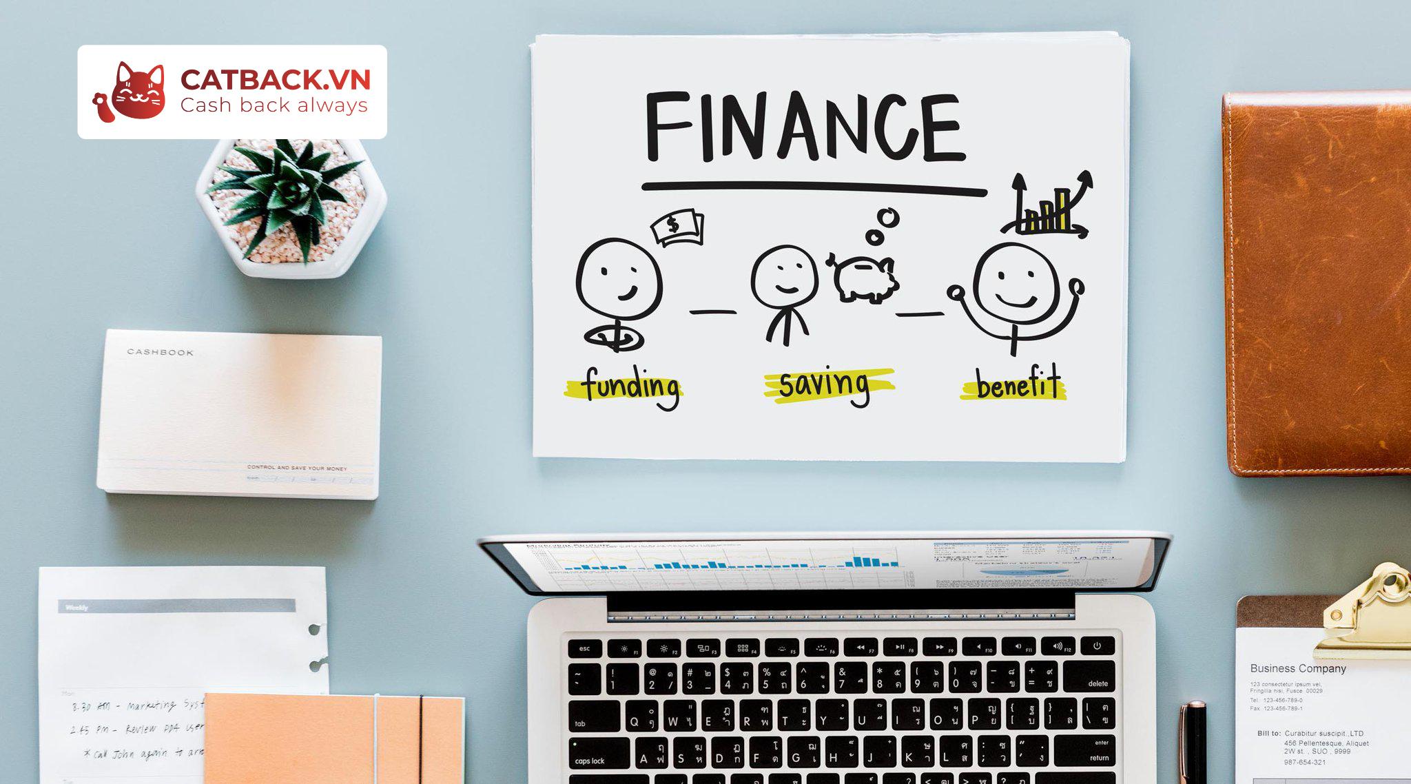 Quản lý tài chính thông qua việc lập kế hoạch chi tiêu thông minh