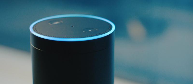 Amazon Echo - sản phẩm công nghệ hữu ích