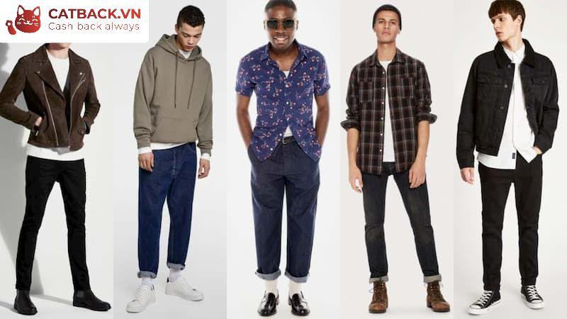 Những xu hướng thời trang nam sẽ bùng nổ năm 2021