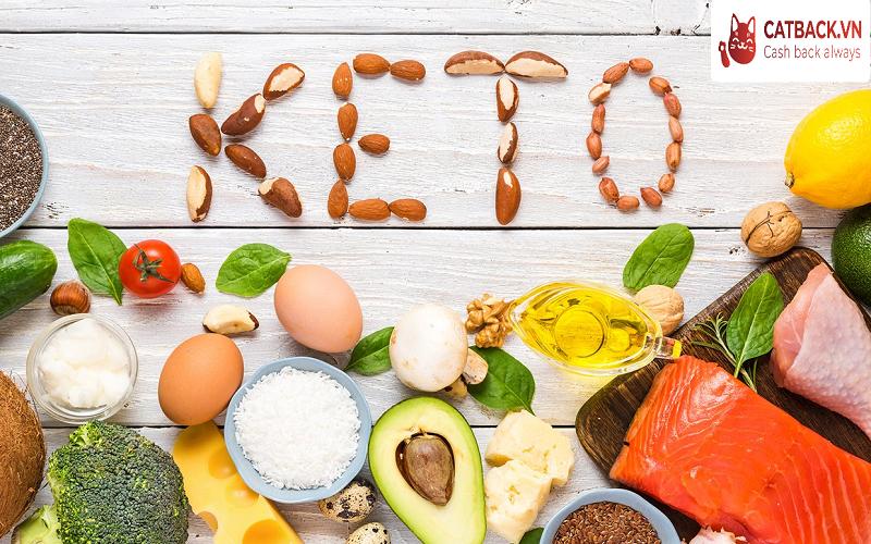 Tiêu thụ từ 30gr đến 50gr lượng carbohydrate mỗi ngày