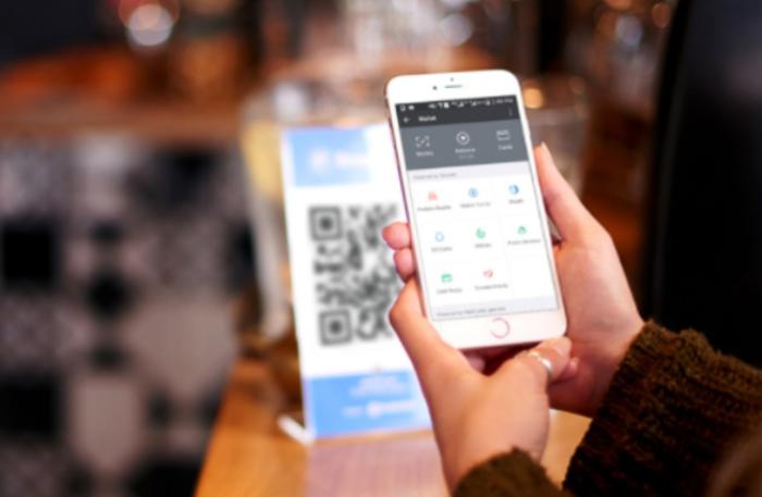 mua sắm tiết kiệm - sử dụng ví điện tử