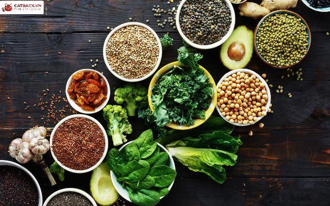 Sự thay đổi xu hướng ăn uống, chế độ ăn uống sau đại dịch