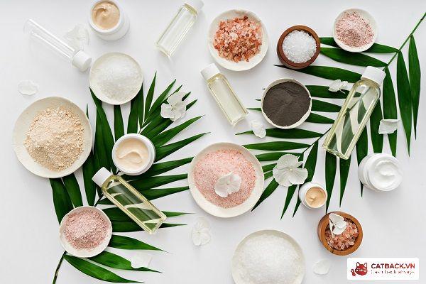 Phương pháp chăm sóc da mặt từ tự nhiên mang đến hiệu quả bất ngờ