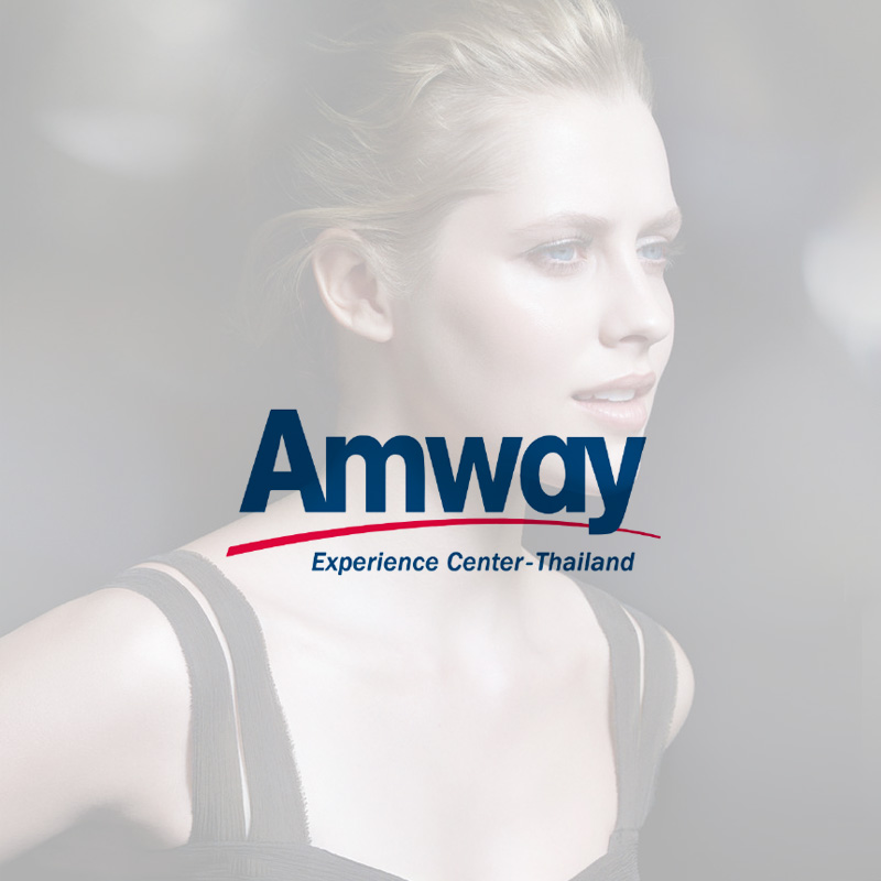 Degito Portfolio Amway Experience Center Web Application Design and Development
