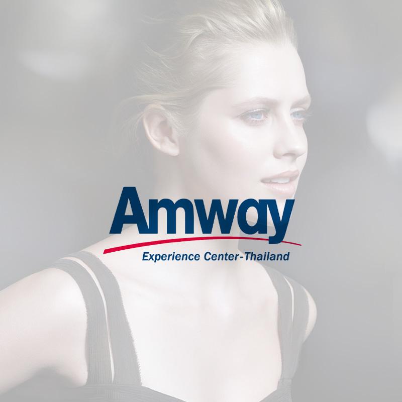 Degito Portfolio Amway Experience Center Web Application Design and Development