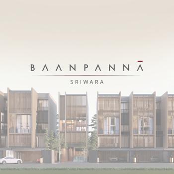 Degito Portfolio Baan Panna Sriwara Website Design and Development