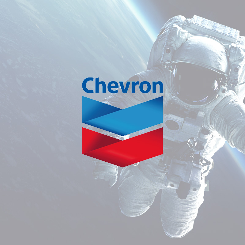 Degito Portfolio Chevron: Enjoy Science Website Design and Development