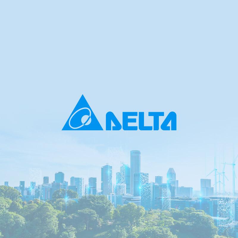 Degito Portfolio Delta Electronics Website Design and Development
