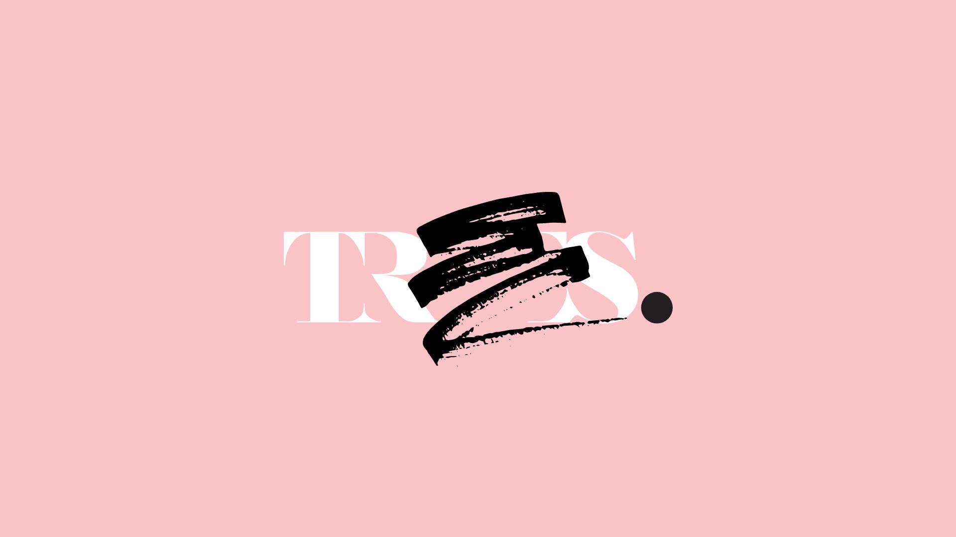 Degito Portfolio TRES Branding