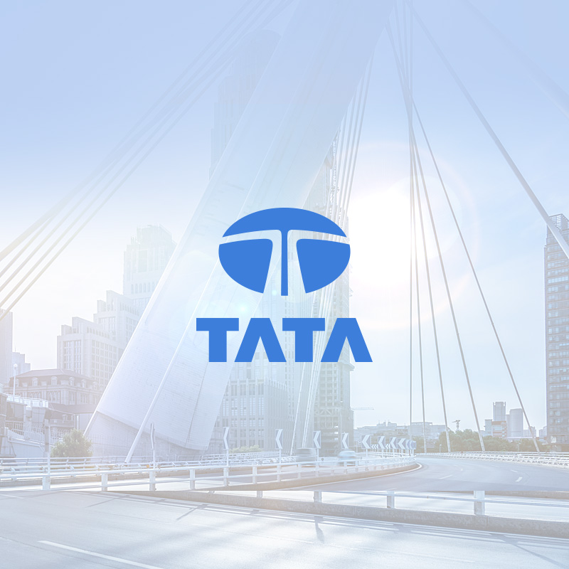 Degito Portfolio TATA Steel (Thailand) Website Design and Development