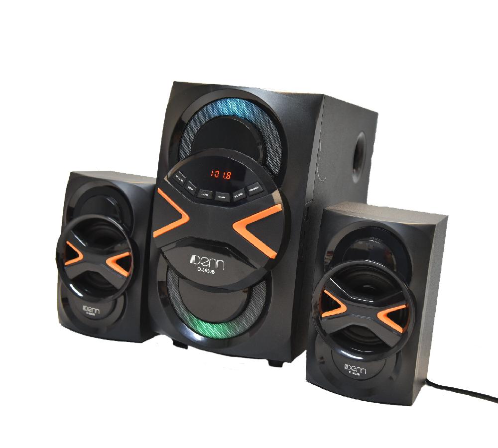 """5"""" Sub Bass 2.1 PC Audio"""