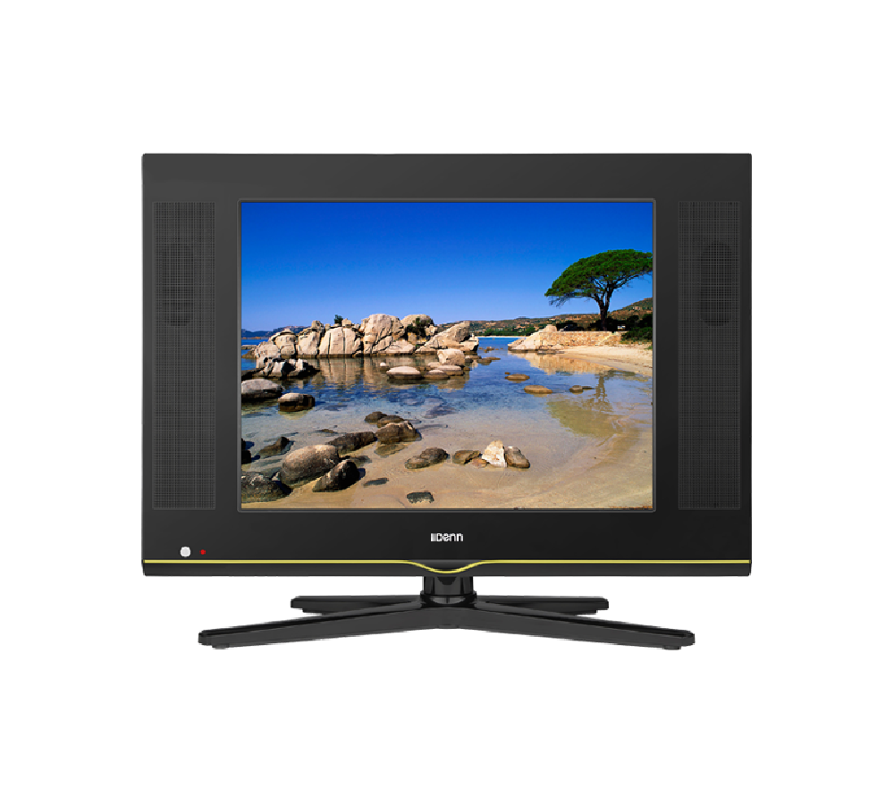 "17"" HD LED TV"