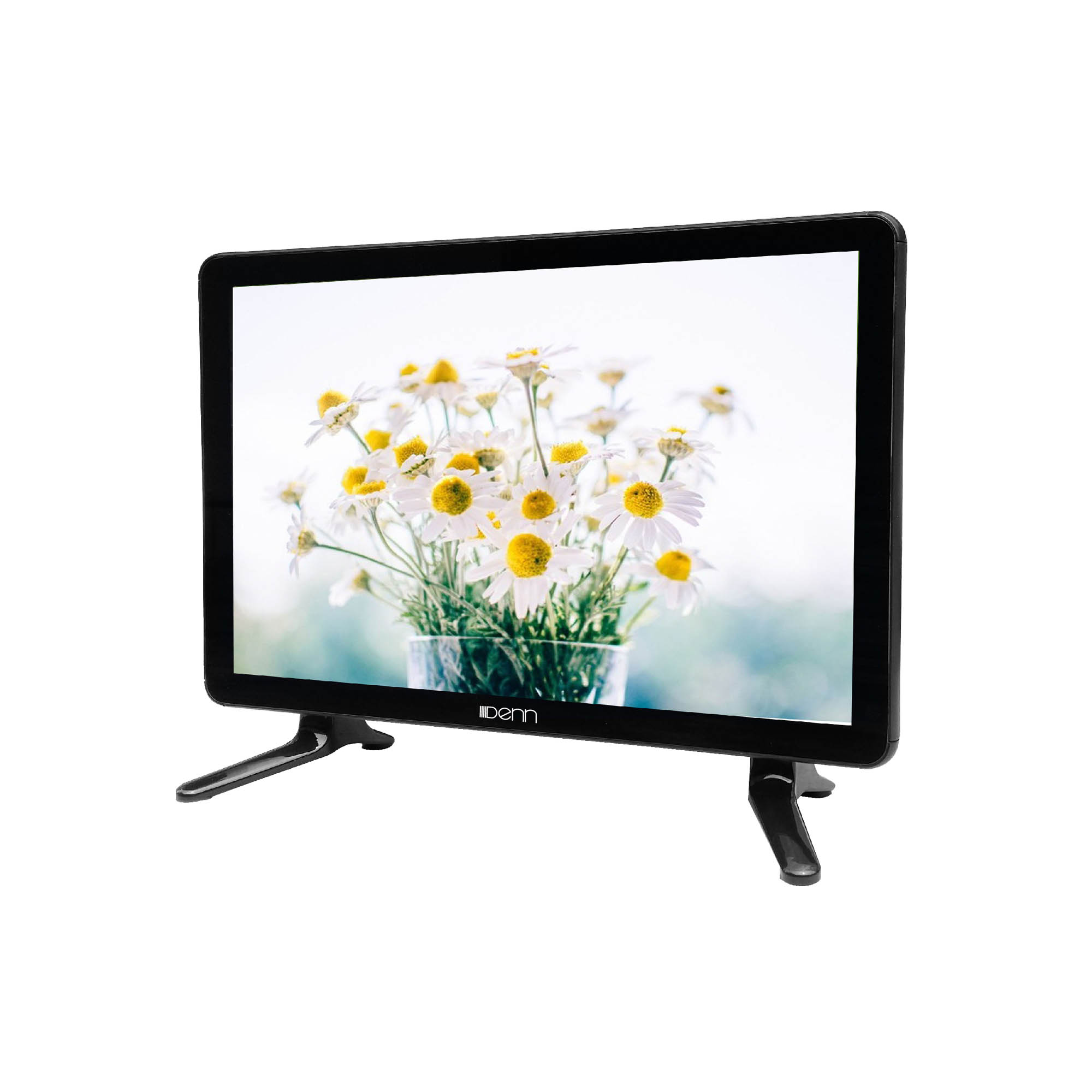 "22"" Digital Tuner (T2) Wide HD LED TV"