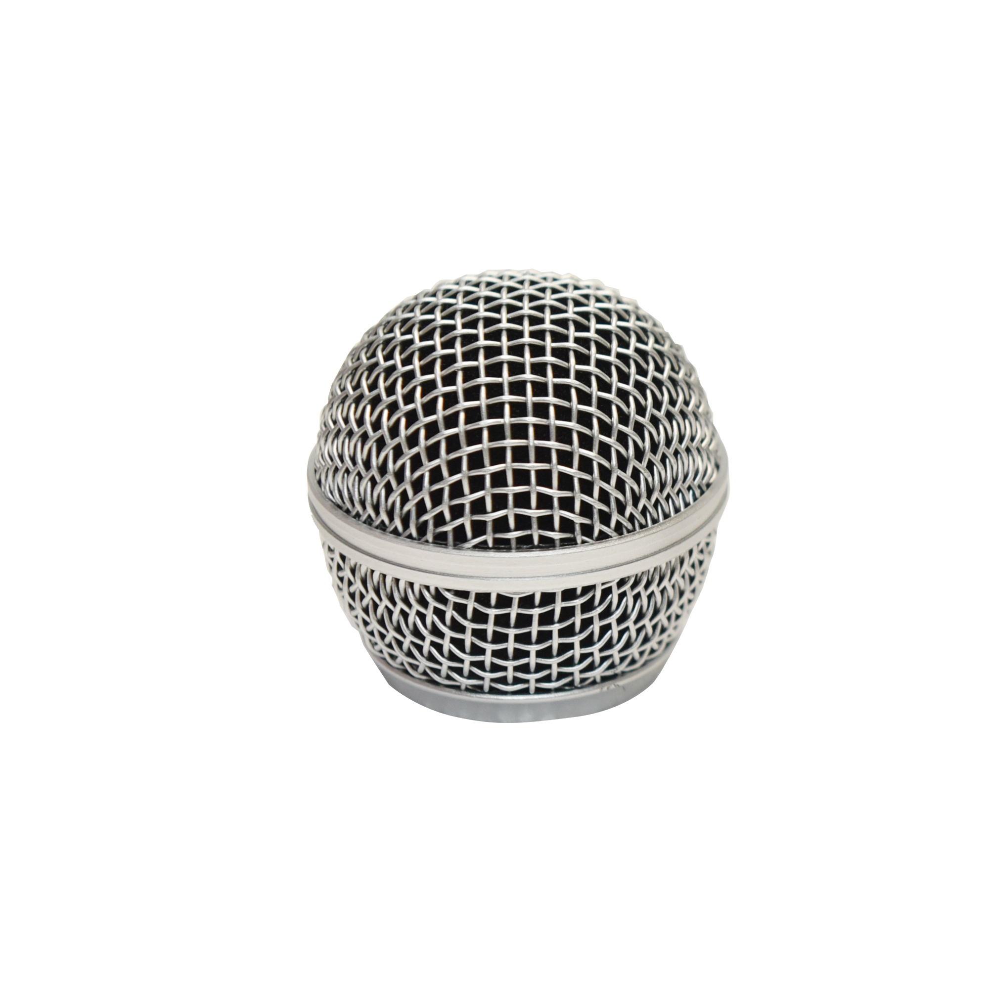 Universal Microphone Mesh Grille Replacement Cover