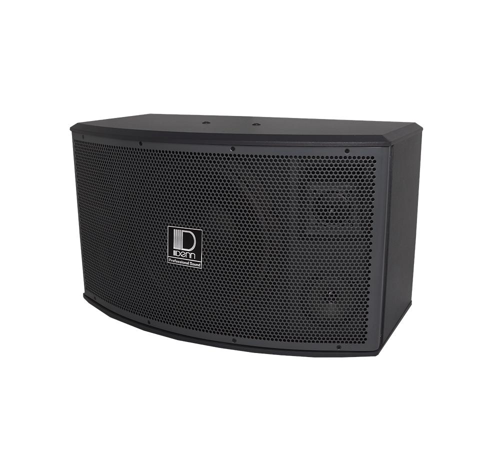 """10"""" 3-Way Karaoke Speaker"""