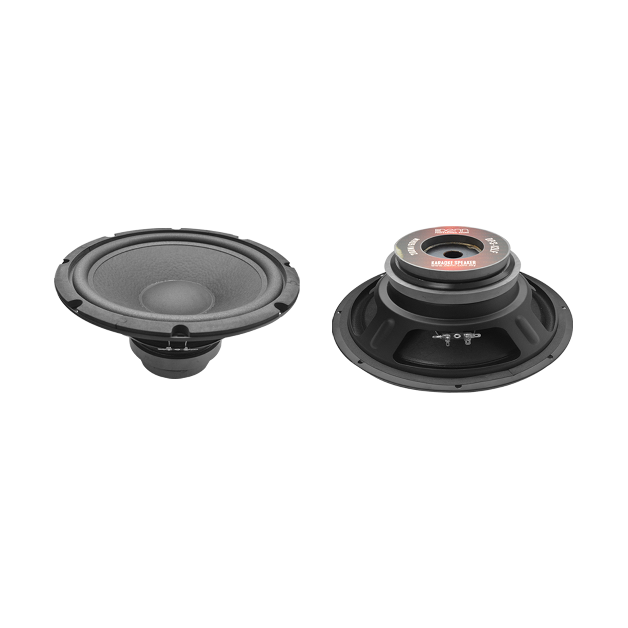 "12"" Low Frequency Driver (220W)"