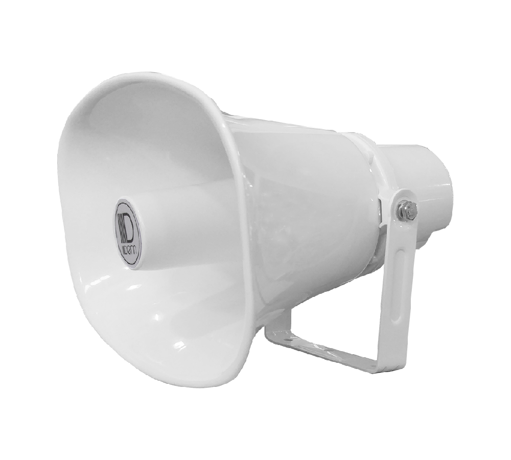 Paging Horn Speaker (With Matching Transformer 15-30W)