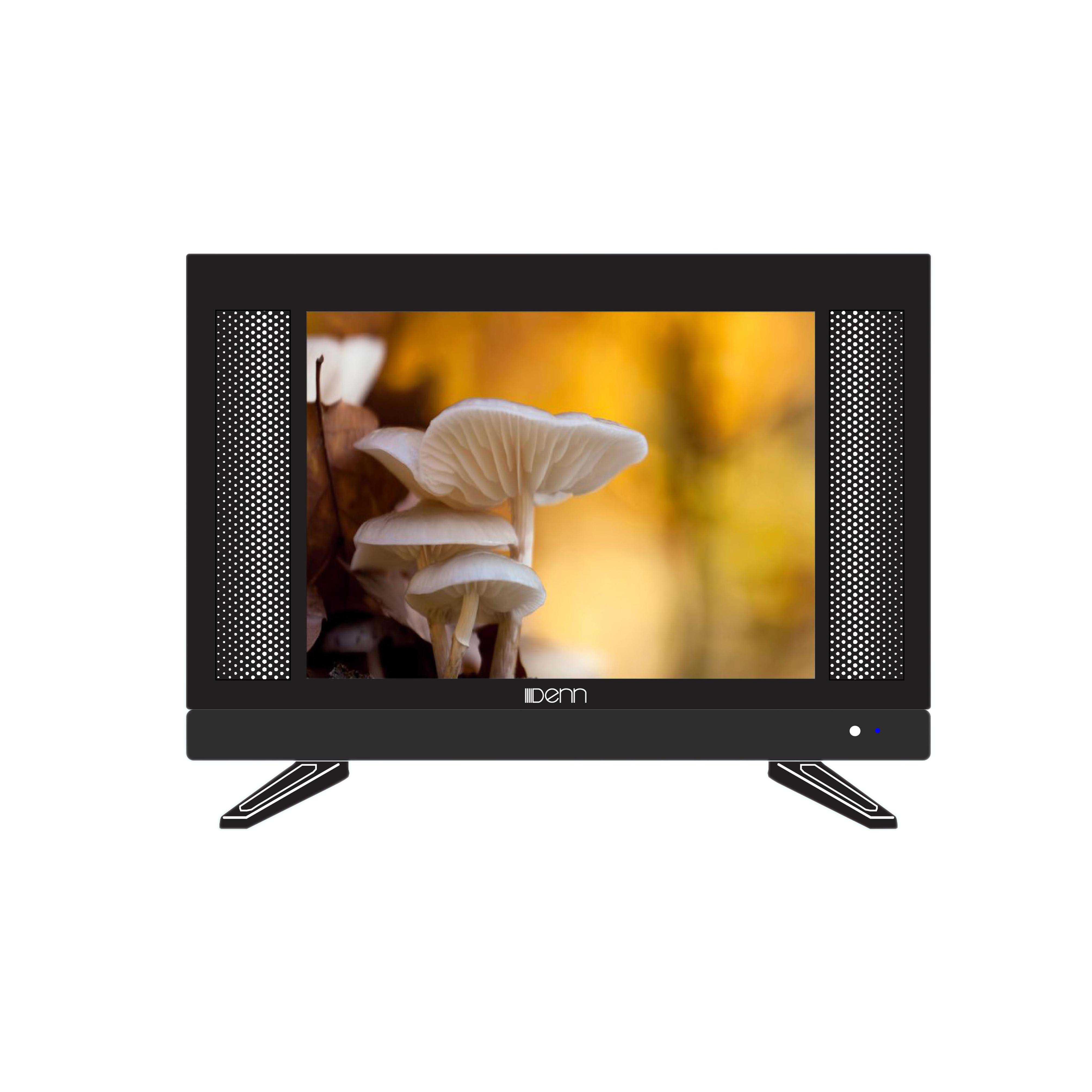 "19"" Digital Tuner (T2) HD LED TV"