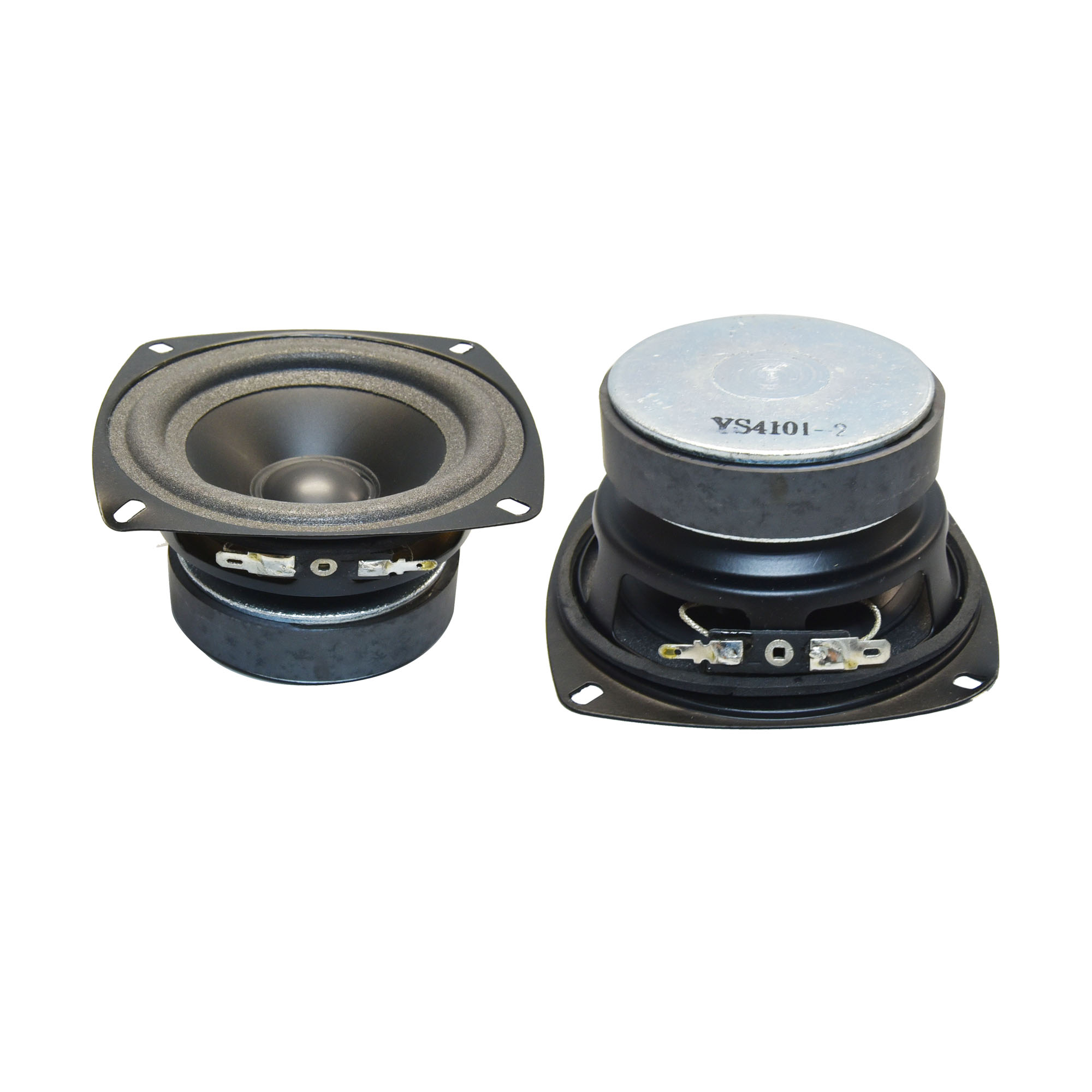 "4"" Low Frequency Driver"