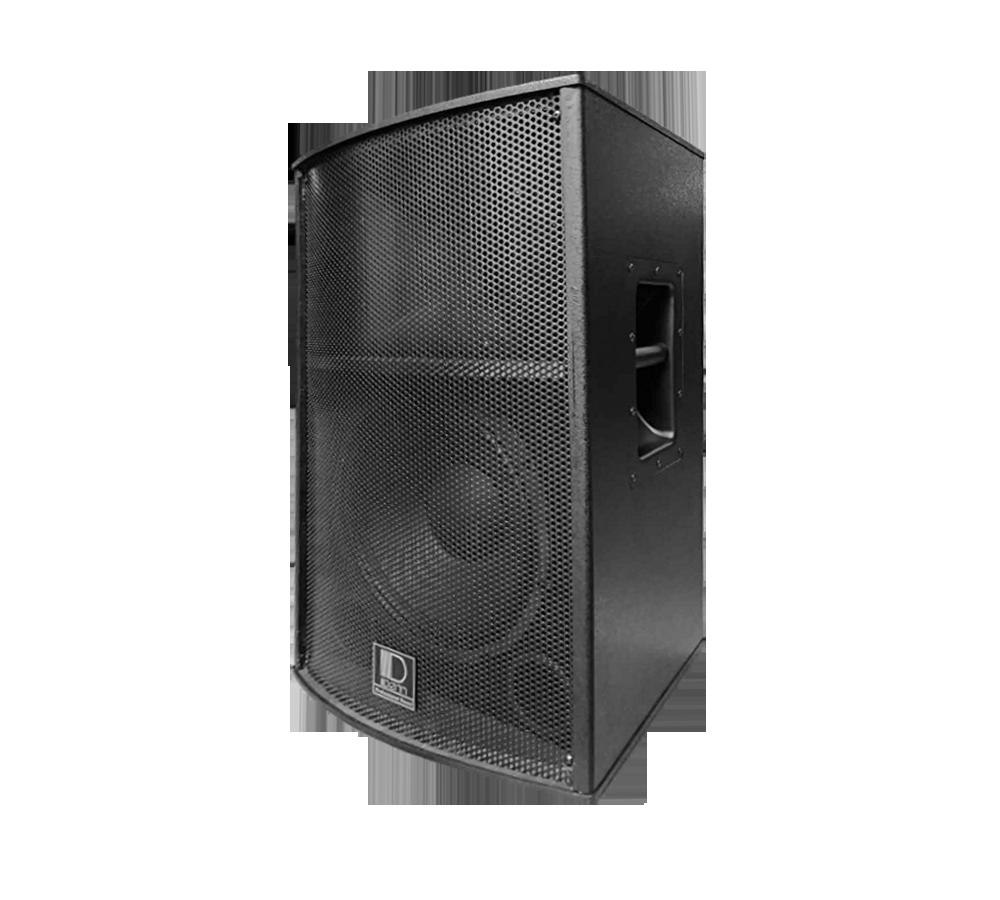"""15"""" Two Way Full Range Speaker"""