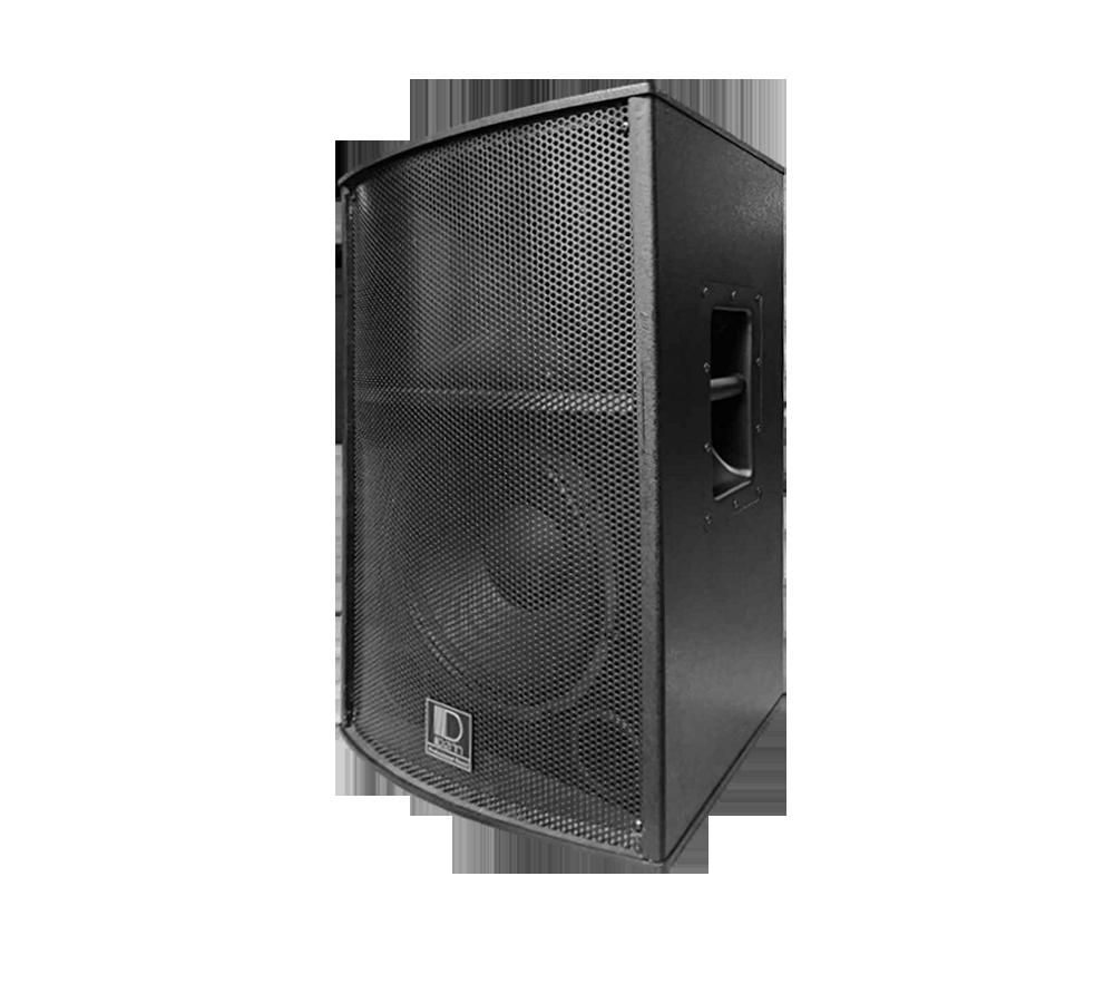 """12"""" Two Way Full Range Speaker"""