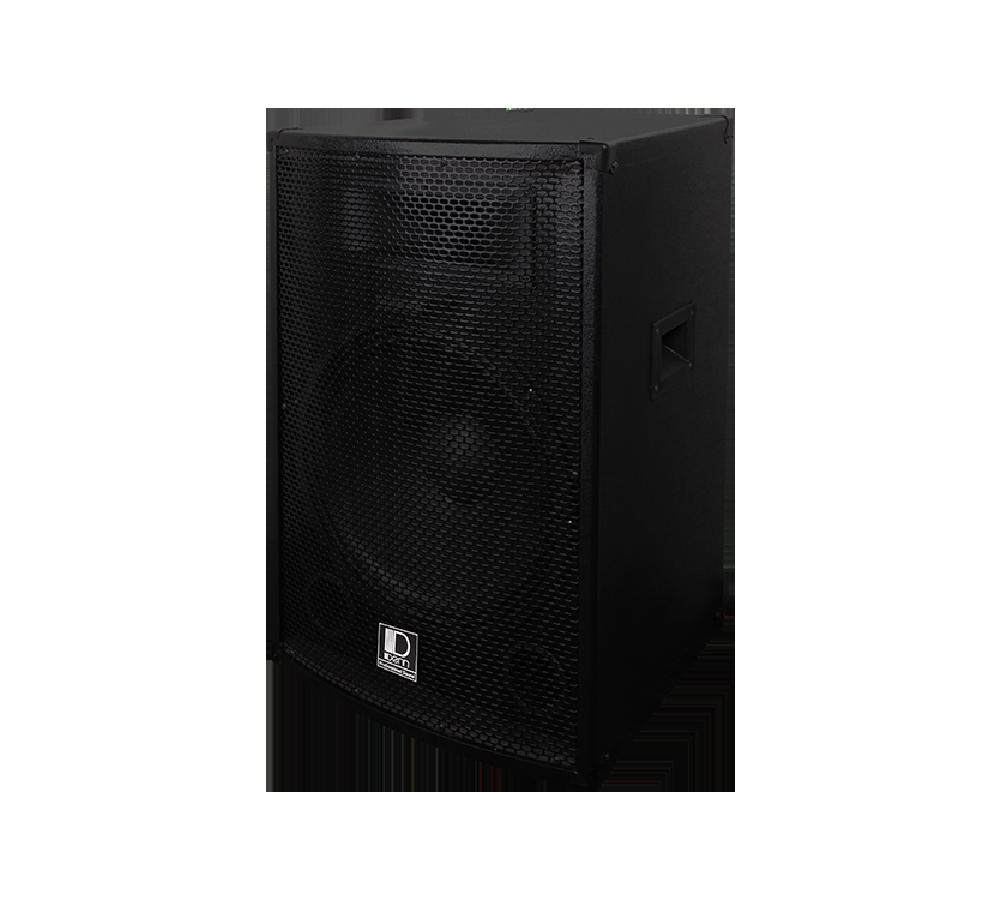 """15"""" Two-way Full Range Speaker"""