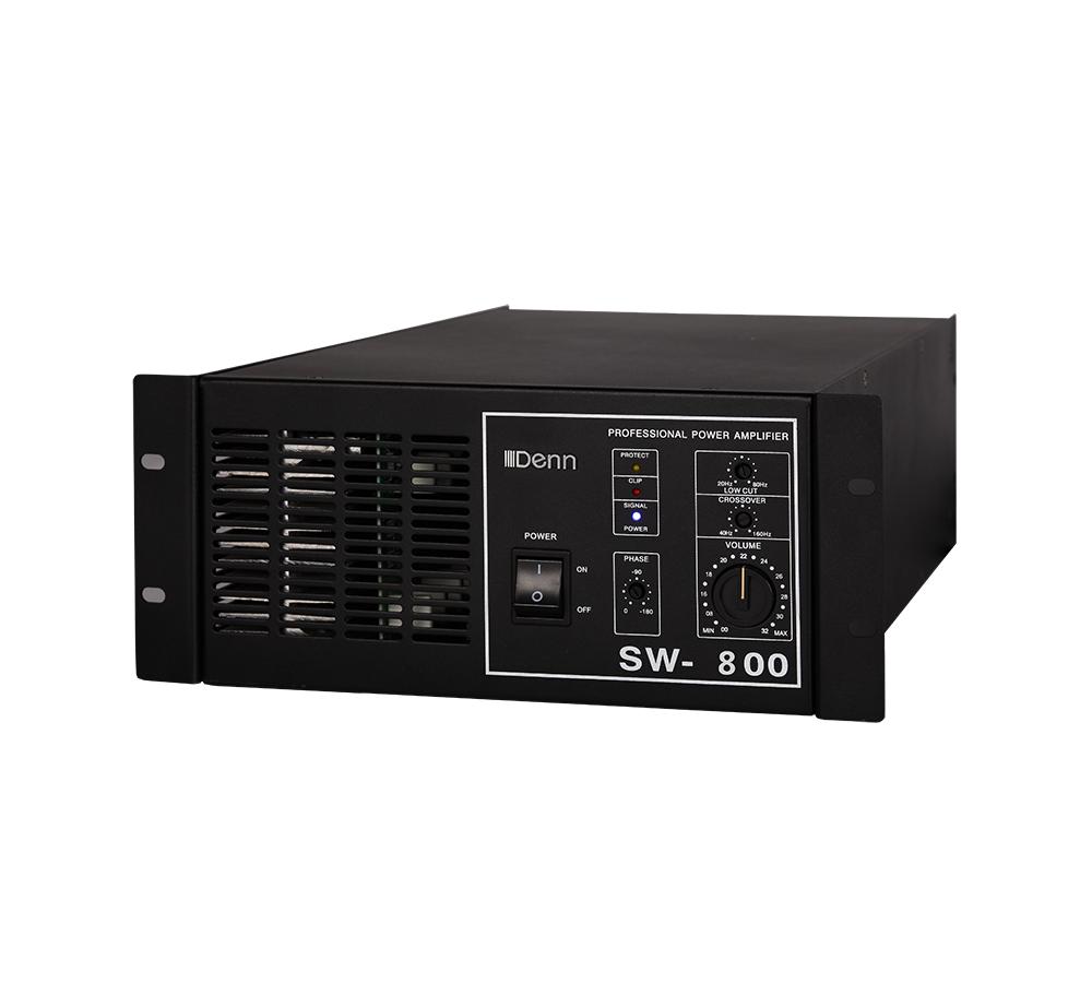 Subwoofer Power Amplifier